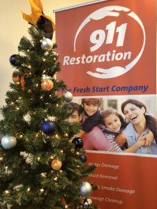 911-Restoration-banner-christmastree-water-damage-disaster-repair